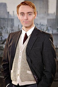 David Dawson as Tony Warren