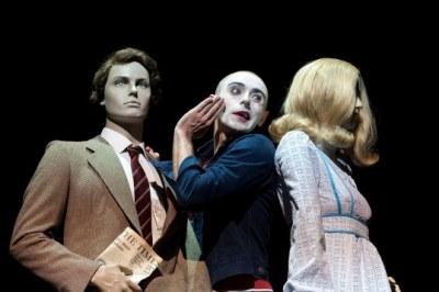 David Dawson as Gethin Price. Photo Helen Maybanks