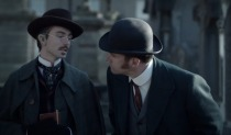 Fred Best; Ripper Street