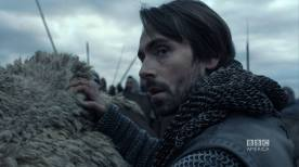 King Alfred the Great; The Last Kingdom